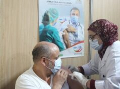 COVID-19: Morocco Boasts 94% of Africa's Vaccinated Population