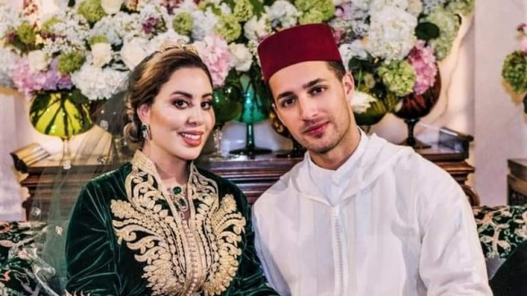 Morocco Celebrates Marriage of Lalla Nouhaila, Princess Lalla Asmaa's Daughter