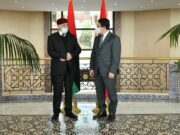 Morocco Encourages Libya to Quickly Establish Interim Government