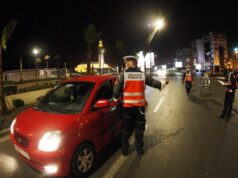Morocco Extends Night Curfew Despite Decline in Number of COVID-19 Cases