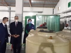 Morocco Hosts 1st Decontamination Station for POPs in Africa, Arab World