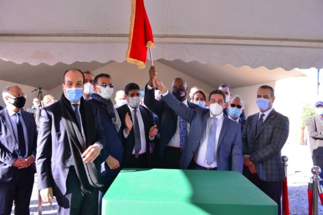 Morocco Launches New Vocational Training Project in Transport, Logistics