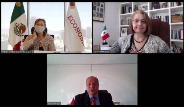 Morocco, Mexico Seek to Strengthen Economic Cooperation