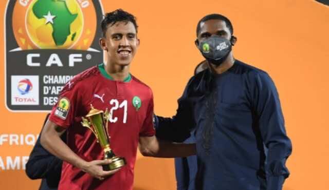 Morocco Monopolizes Individual Awards at 2021 CHAN