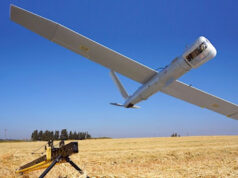 Morocco Orders Drones from Israel's BlueBird Aero System