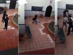 Morocco Reacts to Video of Spanish Guards Assaulting Moroccan Minors