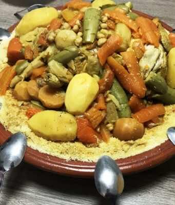 Morocco Receives Certificate of Couscous' UNESCO Heritage Registration