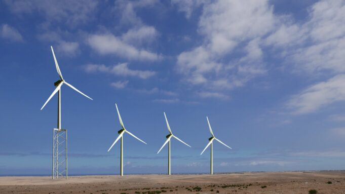 Morocco Reconfirms Commitment to Africa's Green Recovery