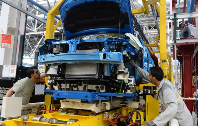 Morocco Reports Car Sales Recovery in January After Crisis