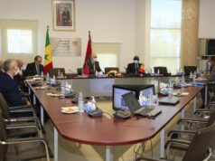 Morocco, Senegal Want to Strengthen Economic Partnership