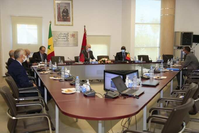 Morocco, Senegal Want to Strengthen Economic Partnership