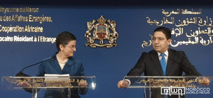 Morocco, Spain Discuss Stronger Economic, Cultural Cooperation