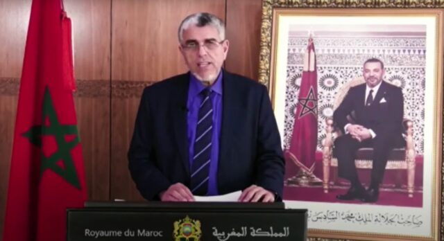 Morocco Urges Algeria to Assume Responsibility in Western Sahara Issue
