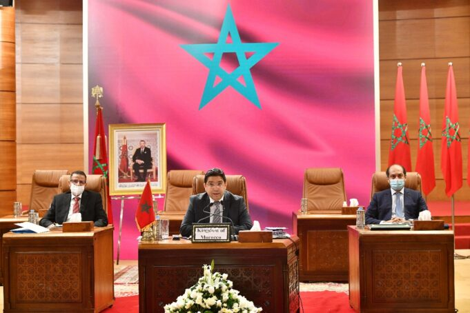 Morocco Urges Creation of African Platform to Monitor COVID-19 Evolution