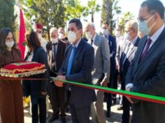 Morocco to Build Country's 1st Sports Science Institute in Settat