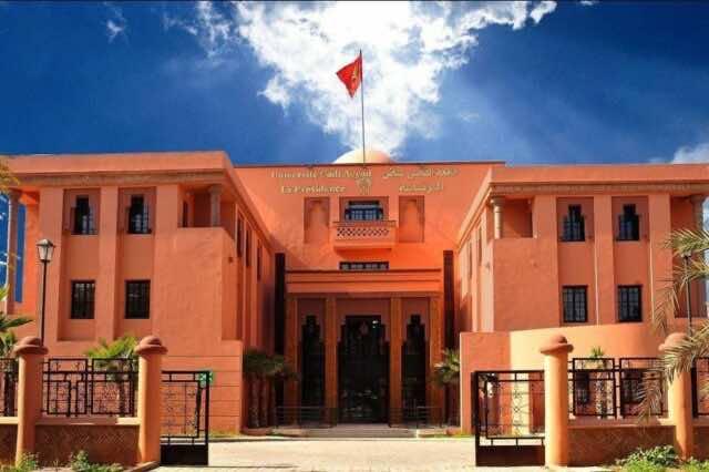 Morocco's Cadi Ayyad University Ranks 4th in North Africa