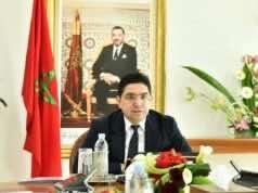 Morocco's FM Urges EU to Embrace Positive Western Sahara Trend