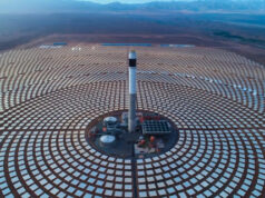 Morocco's Green Energy Efforts Are 'Lighting up the Continent'