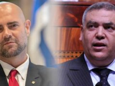Morocco's Minister of Interior to 'Soon' Meet Israeli Counterpart
