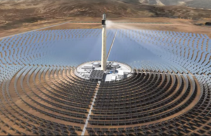 Morocco's Ouarzazate Noor Solar Plant Supplies 2 Million Moroccans with Electricity