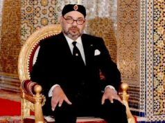 Morocco's Press Authorities Slam Algeria for Hostility Toward King, Moroccans