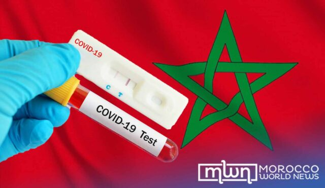 Recoveries Surpass New COVID-19 Cases as Morocco Vaccinates More People