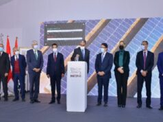 Nestle Inaugurates First Private Solar Station in Morocco's El Jadida
