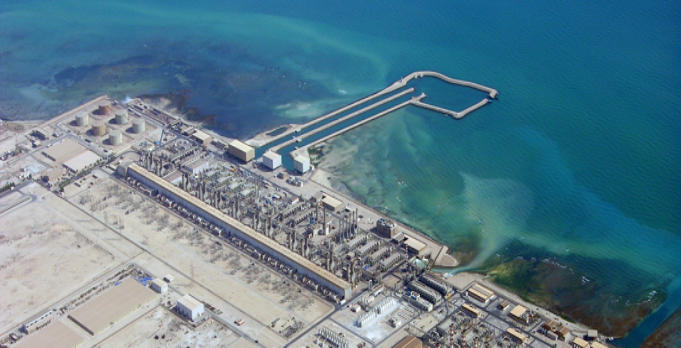 New Desalination Plant to Solve Water Scarcity in Morocco's Laayoune