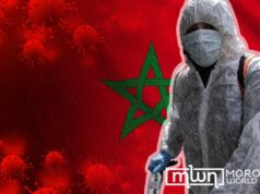 Number Morocco's Vaccinated Population Reaches 2,552,017