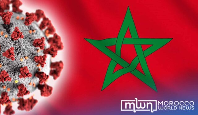 Number of COVID-19 Vaccine Recipients in Morocco Reaches 351,723