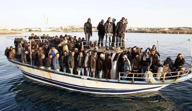 Police Arrest 16 in Nador for Human, Drug Trafficking