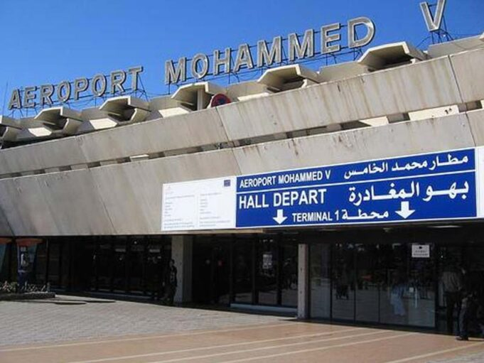 Police in Casablanca's Airport Arrest Woman for Cocaine Trafficking