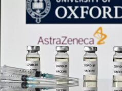 Preliminary Study AstraZeneca Vaccine Could Be Better Than Expected