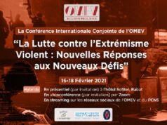 Rabat to Host International Conference on Combating Violent Extremism