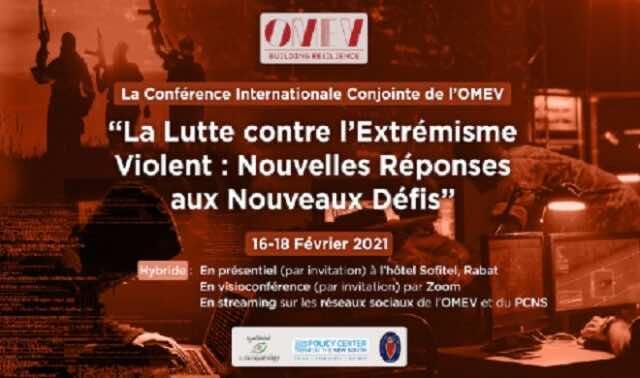 Rabat to Host International Conference on Combating Violent Extremism