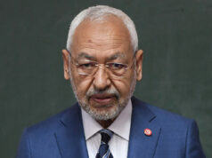 Rashid Ghannouchi, Maghreb Is Better Off Without Morocco
