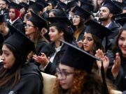 Rate of Women Engineering Graduates in Morocco Among Highest Worldwide