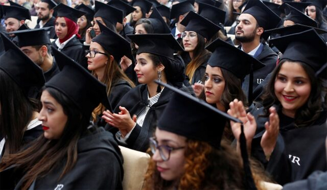 Rate of Women Engineering Graduates in Morocco Among Highest Worldwide