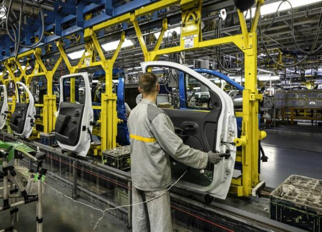 Renault Shut Down Tangier Industrial Unit Temporarily