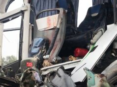Road Accident on Marrakech-Casablanca Highway Kills 1, Injures 35