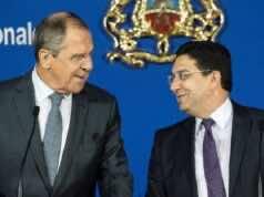Russia, Morocco Seek to Expand Trade, Deepen Political Dialogue