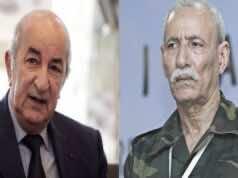 Sahrawi Activist: Algeria, Polisario, Exploit Sahrawis in Tindouf Camps