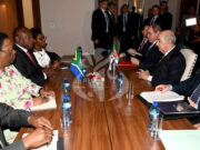 South Africa-Algeria Chairmanship of the AU was a Major Setback for Africa