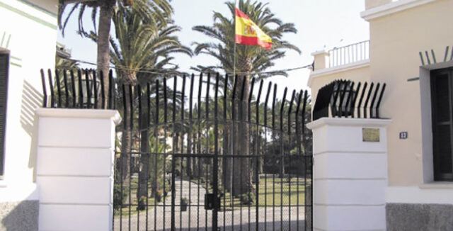Spain Reportedly Plans to Appoint New Ambassador to Morocco