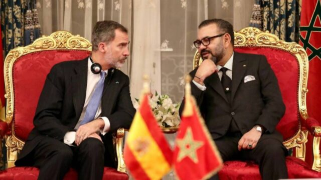 Spain Seeks to Improve Relations With Morocco in Coming Years