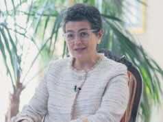 Spanish FM Spain Does Not Recognize Self-Proclaimed SADR