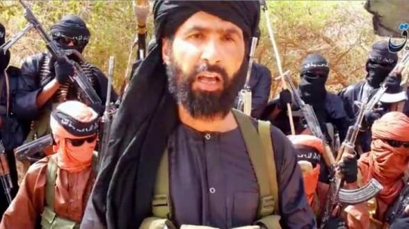 Terror Network Led by Polisario Member Targets Military Sites in Sahel