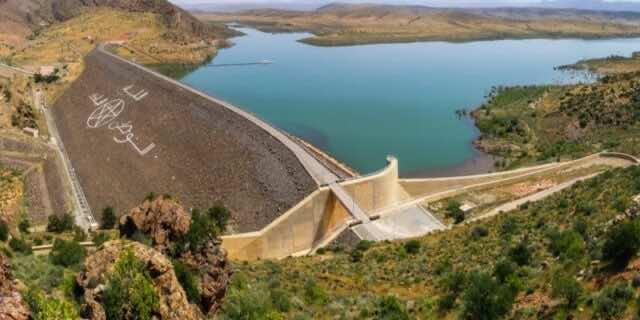 Three Dams in Tangier Region Reach 100% Fill rate