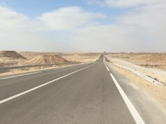 Tiznit-Dakhla Highway in Southern Morocco Risks Running Behind Schedule