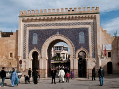 Tourism Tops List of 34 New Approved Project Investments in Morocco